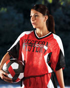 Women's And Girl's Soccer Uniforms