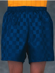 Youth Girl's Soccer Shorts