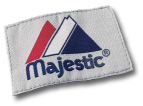 Official Majestic Athletic